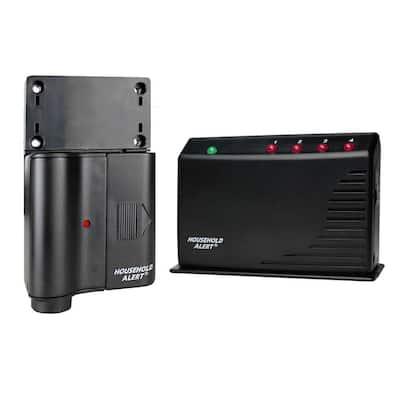 Wireless Garage Alarm/Alert Set
