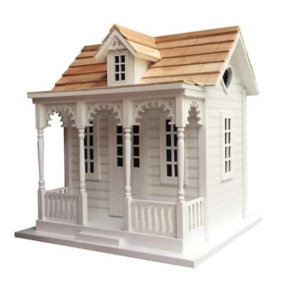 Orchard Cottage Birdhouse