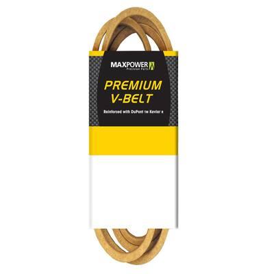 1/2 in. x 98 in. Premium V-Belt