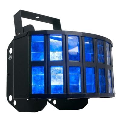 Aggressor 12-Watt 6 in 1 RGBCAW Hex LED High Bay Integrated LED Commercial Light