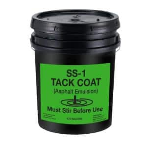 5 Gal. Asphalt Bonding Agent SS-1H Tack Coat