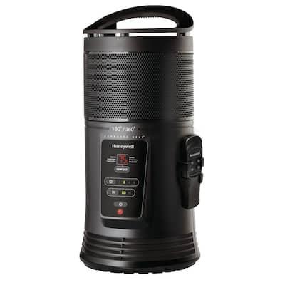 Ceramic 5115 BTU Electric Portable Heater