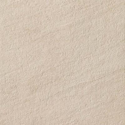 Alpe White 8 in. x 8 in. x 0.75 in. Porcelain Paver Sample