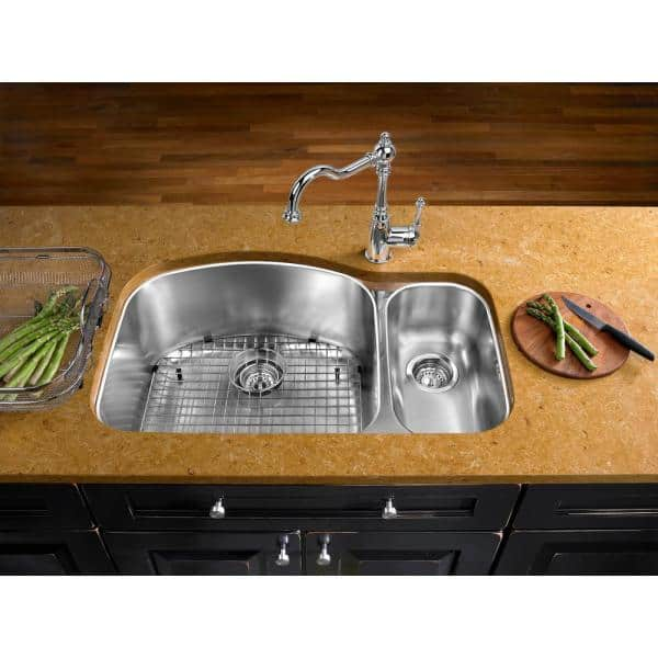 Blanco Wave Stainless Steel Kitchen Sink Grid 220992 The Home Depot