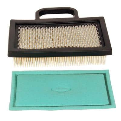 Briggs and Stratton 20 HP Engine Air Filter Pre-filter for John Deere Lawn Tractors