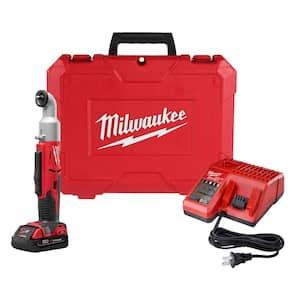 "Milwaukee 2668-20 M18 3//8/"" Impact Ratchet Only Brand New!"