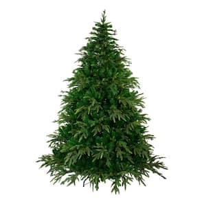 7.5 ft. Unlit Roosevelt Fir Artificial Christmas Tree