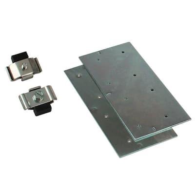 Bi-Parting Pocket Door Hardware Kit