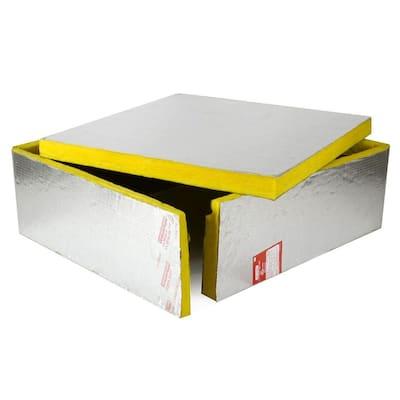 20 in. x 20 in. Duct-board Return Air Box