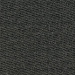 Peel and Stick Inspirations Black Ice Hobnail 18 in. x 18 in. ResidentialCarpet Tile (16 Tiles/Case)
