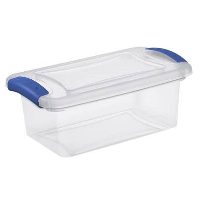 7 qt. Latch Storage Box
