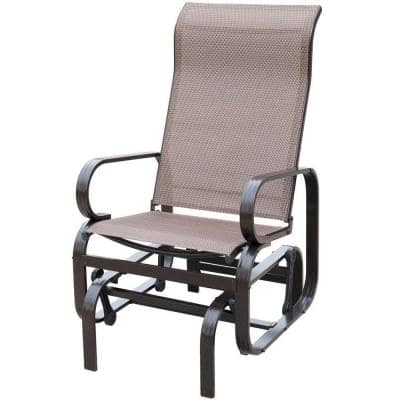 Porch Gliders At Home Depot Off 58, Outdoor Glider Patio Set