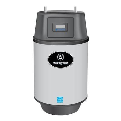 108 Gal/Hr. 6 Year High Efficiency/High Output Liquid Propane 20 Gal Hybrid Water Heater 75k BTU W/Stainless Steel Tank