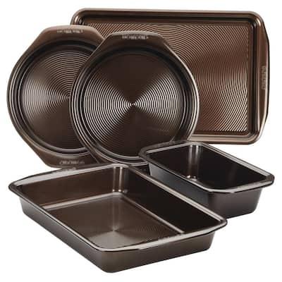 5-Piece Non-Stick Bakeware Set