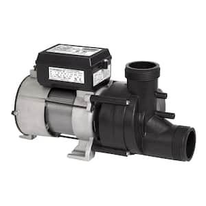 1 HP Whirlpool Pump Motor