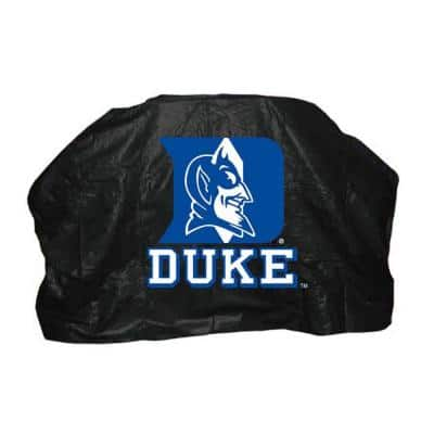 68 in. NCAA Duke Grill Cover