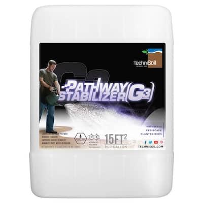 5 gal. G3 - Pathway Stabilizer Bottle