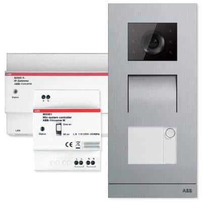 Welcome Door Entry System Mini OS Kit
