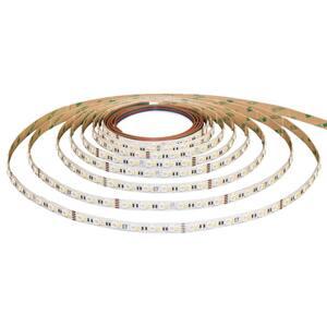 RibbonFlex Pro 32.8 ft. (10 m) Multi-Color and White LED Tape Light 60 Plus 60 LEDs