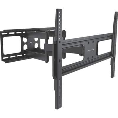 Full Motion Tilt and Swivel for Most 37 in. - 70 in. TV's - Holds up to 110 lbs.