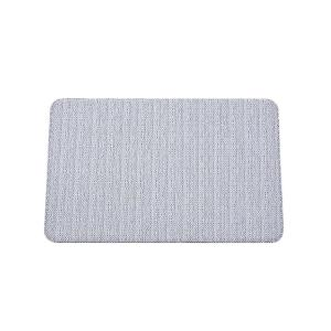 Nautica Petyr Light Blue 20 In X 32 In Anti Fatigue Kitchen Mat Nak011838 The Home Depot