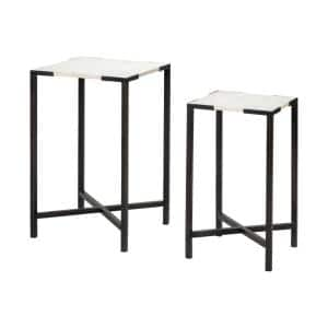 Lulay (Set of 2) Accent Table