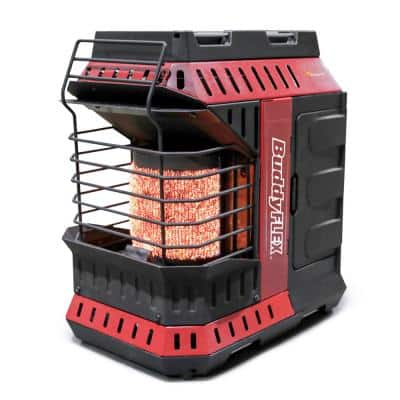 Buddy FLEX 11, 000 BTU Radiant Portable Propane Space Heater