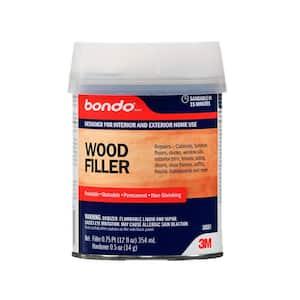 Bondo 12 fl. oz. Wood Filler