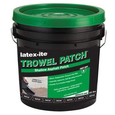 2 Gal. Trowel Patch