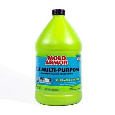 1 Gal. Multi-Purpose Pressure Washer Cleaner