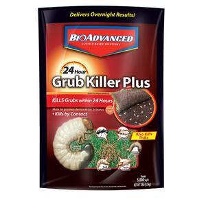 10 lb. 24-Hour Grub Killer Plus Granules