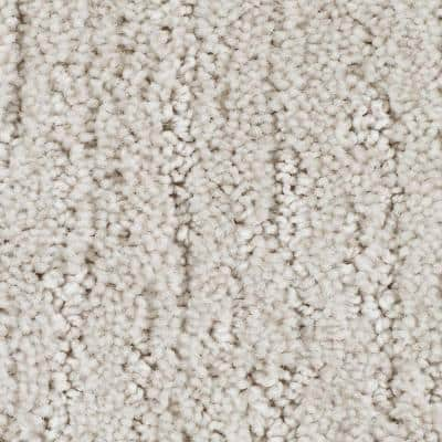 8 in. x 8 in. Texture Carpet Sample - Chester -Color Exquisite
