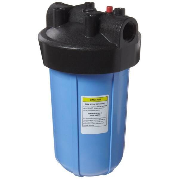 Pentek 150071 Whole House Water Filter Housing 150071