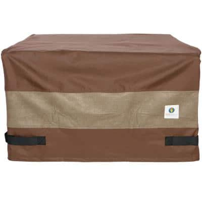 Ultimate 50 in. Square Fire Pit Cover