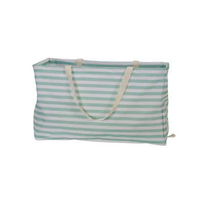5-Gal. Rectangle Krush Container Stripe