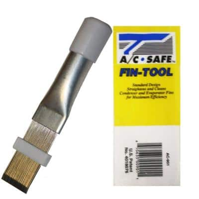 Air Conditioner Fin Repair Tool