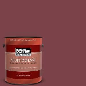 Spiced Wine Paint Colors Paint The Home Depot