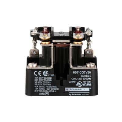 40 Amp Power Relay