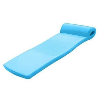 Tropical Teal Sunsation Ultra Pool Float