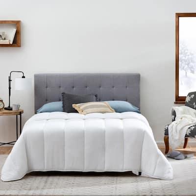 ExtraWarmth Down Alternative Microfiber Oversized King Comforter