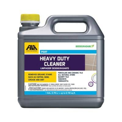 PS87 1 Gal. Hard Surface Floor Cleaner