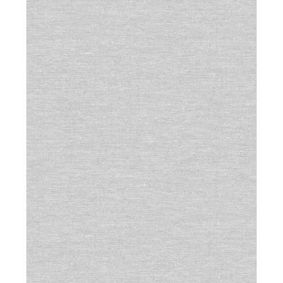 Horizon Dove Grey Wallpaper Sample