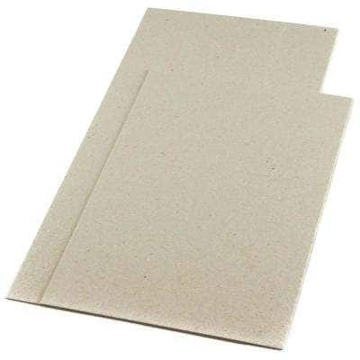 PROBoard 4 ft. x 8 ft. Heavy-Duty Temporary Floor Protection Sheet (125/Pallet)