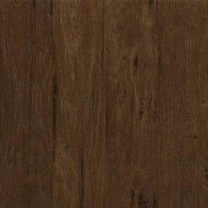 Western Hickory 5 in. W Saddle Engineered Hardwood Flooring (23.66 sq. ft./case)