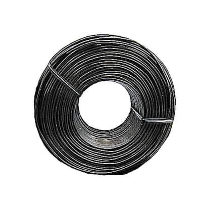 340 ft. 16-Gauge Rebar Tie Wire (2-Pack)