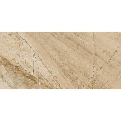 Denver Sand 12 in. x 24 in. Porcelain Floor and Wall Tile (16.68 sq. ft. / case)