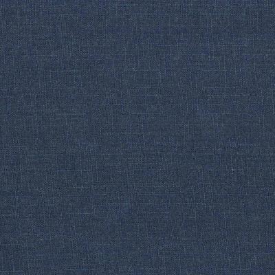 Lemon Grove CushionGuard Midnight Patio Ottoman Slipcover