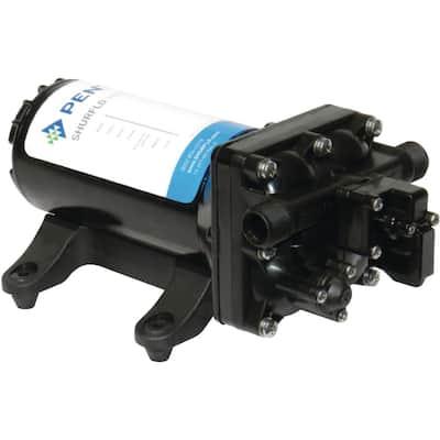 5.0 GPM ProBlaster II Washdown Pump