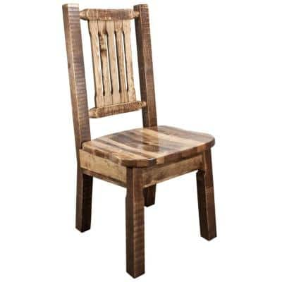 Homestead Collection Early American Dining Side Chair