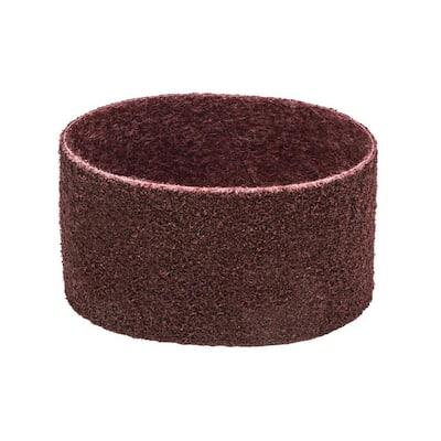 Blendex 5 in. x 15.5 in. L x 3.5 in. W GR Medium Surface Conditioning Drum Belt